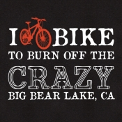 TP882 Bike Crazy