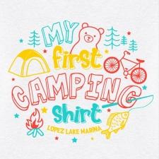1st Camp