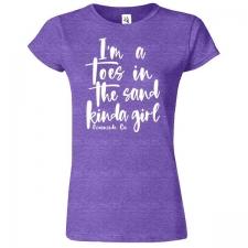 TP969 Kinda Girl
