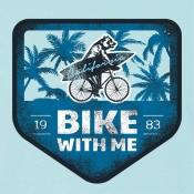 TP894 Bike with me