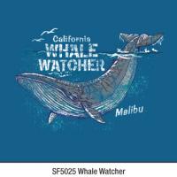SF5025 Whale Watcher