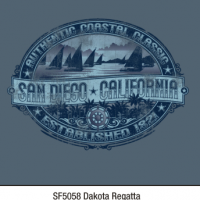 SF5058 Dakota Regatta