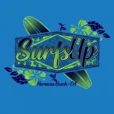 SM151 foam surf