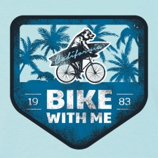 TP894 Bike with me