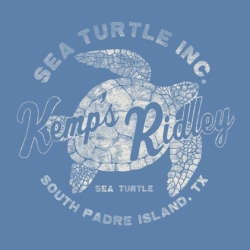 ZOT3350 Ridley Turtle