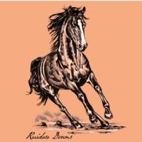 ZOT1855 Horse
