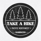 TP888 Take a hike