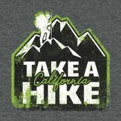 TP893 Hike Cali