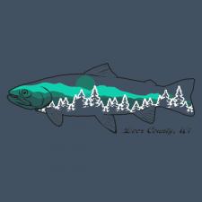 TP503 trout