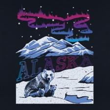 TP582 Alaska