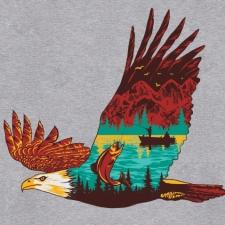 TP613 eagle