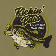 TP667 Bass