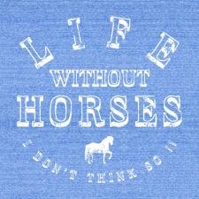TP791 HORSES