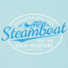 TP891 Steamboat