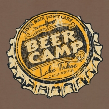 TP892 Beer Camp