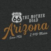 TP877 Route 66