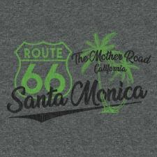 TP917 route 66