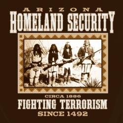 SF345 Native Homeland Security