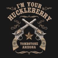 TP35 Huckleberry