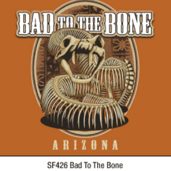 sf426 Bad to the bone