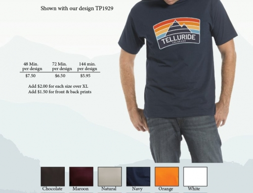3100 Spectra Perfect T-Shirt